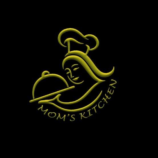 Logo moms kitchen